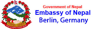 Embassy of Nepal - Berlin, Germany
